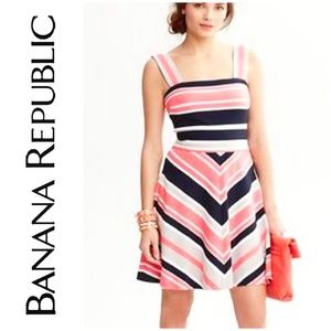 *SALE!* Banana Republic Milly Collection Dress